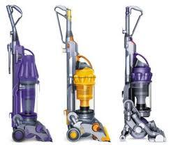 DYSON VACUUM CLEANERS LINCOLN NE